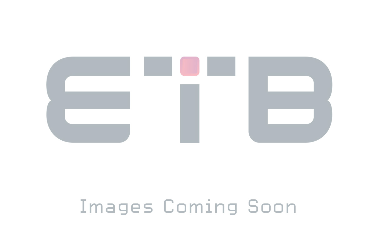PowerEdge M620 1x2, 2 x E5-2660v2 2.2GHz Ten-Core, 32GB, PERC H710, iDRAC7 Ent