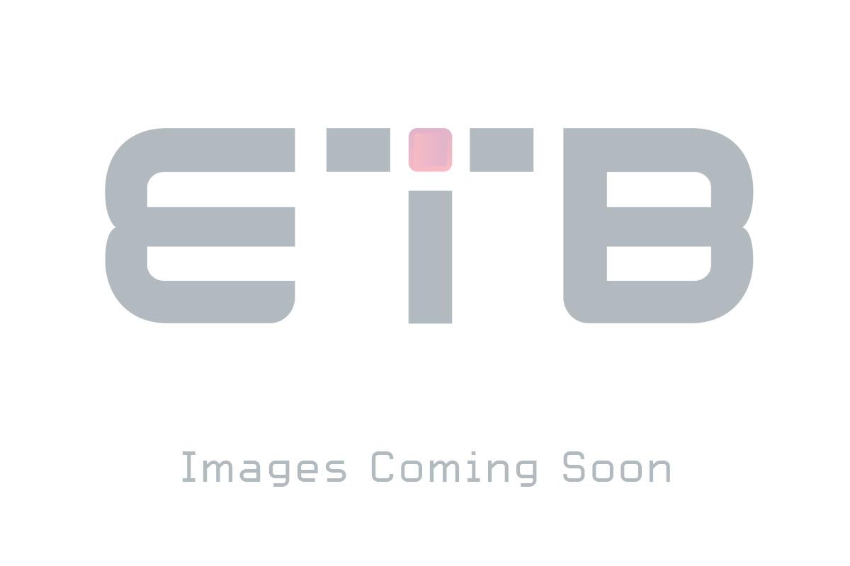 PowerEdge R820 1x8, 4 x E5-4640 2.4GHz Eight Core, 128GB, 2 x 600GB 10k SAS, PERC H710