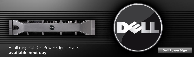 Dell PowerEdge Rackmount