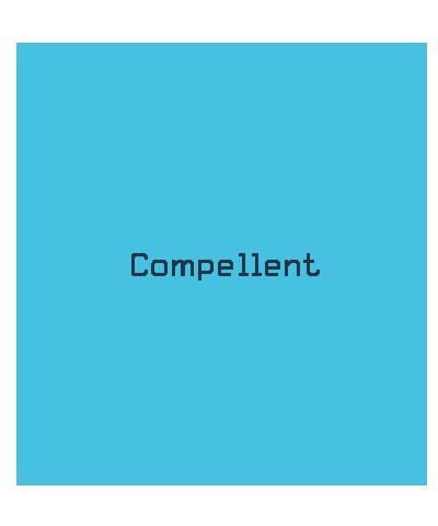 Compellent logo